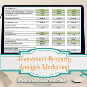 investment-property-analysis-worksheet
