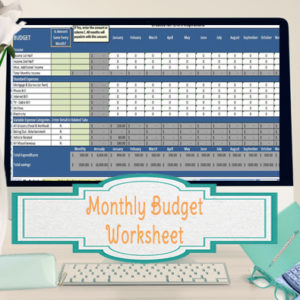 personal budgeting archives