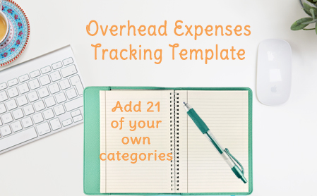 overhead-expenses-tracking-template