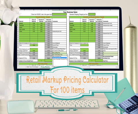 retail-markup-pricing-caclculator