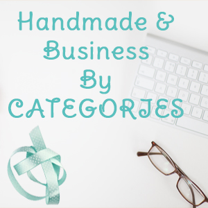 Handmade Seller by Categories