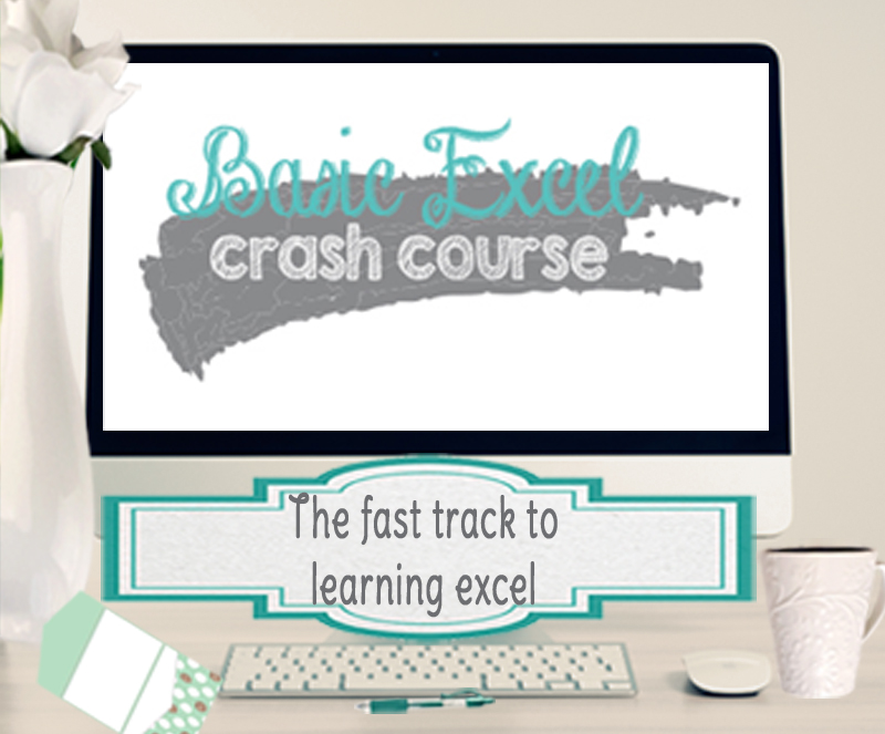 Excel Crash course- 800px