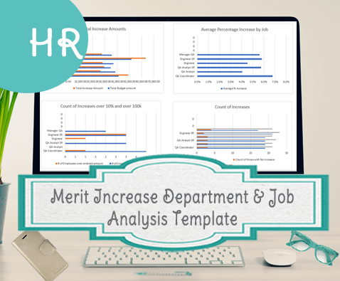 Merit Department and Job Analysis