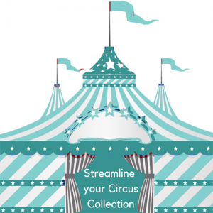 Streamlined Circus