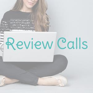 Review Calls